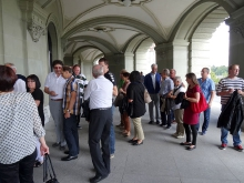 Ausflug Bundeshaus 2014_4