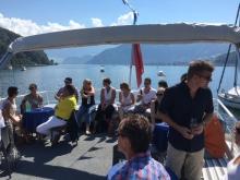 Besichtigung Herzog Marinecenter AG in Alpnachstad mit Schiffrundfahrt_9