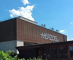 Besichtigung Herzog Marinecenter AG